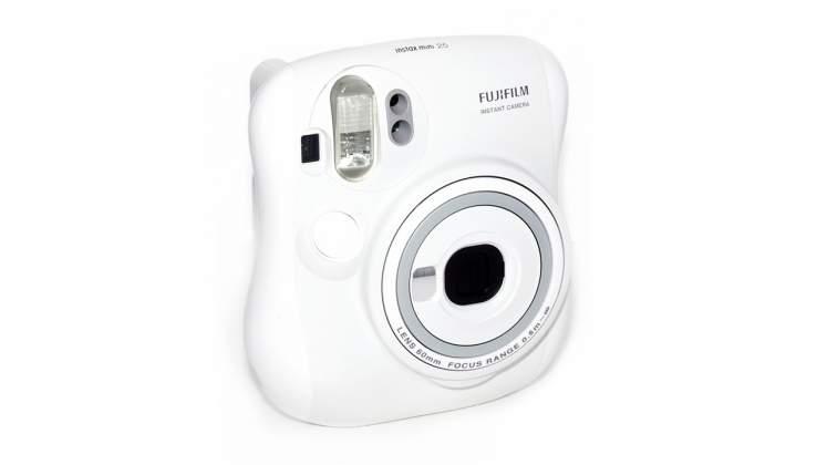Fotocamera istantanea FujiFilm Instax Mini 25