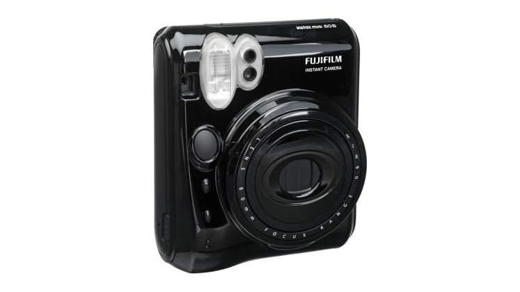 Fotocamera istantanea FujiFilm Instax Mini 50s