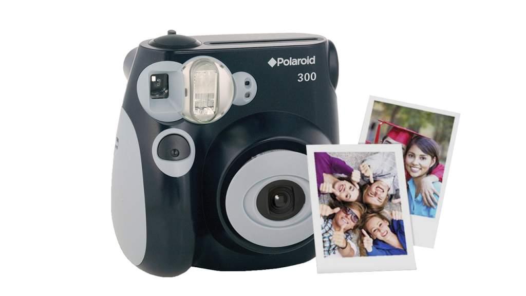 Fotocamera istantanea polaroid pic-300