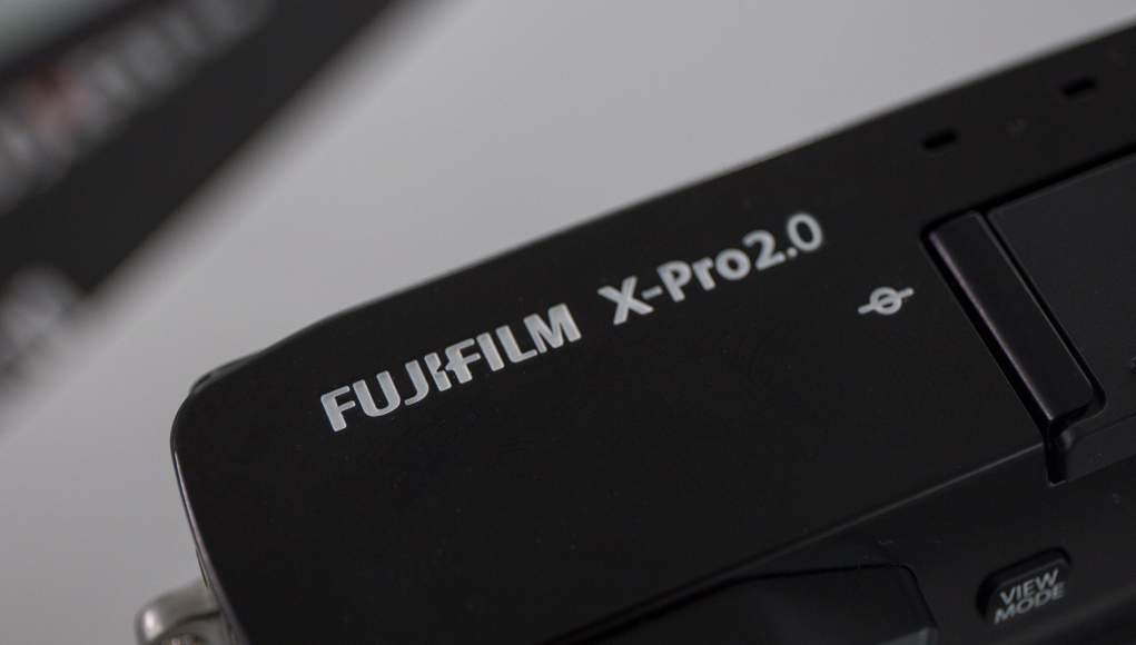 FujiFilm X-Pro2 - Disponibile il Nuovo Firmware 2.0