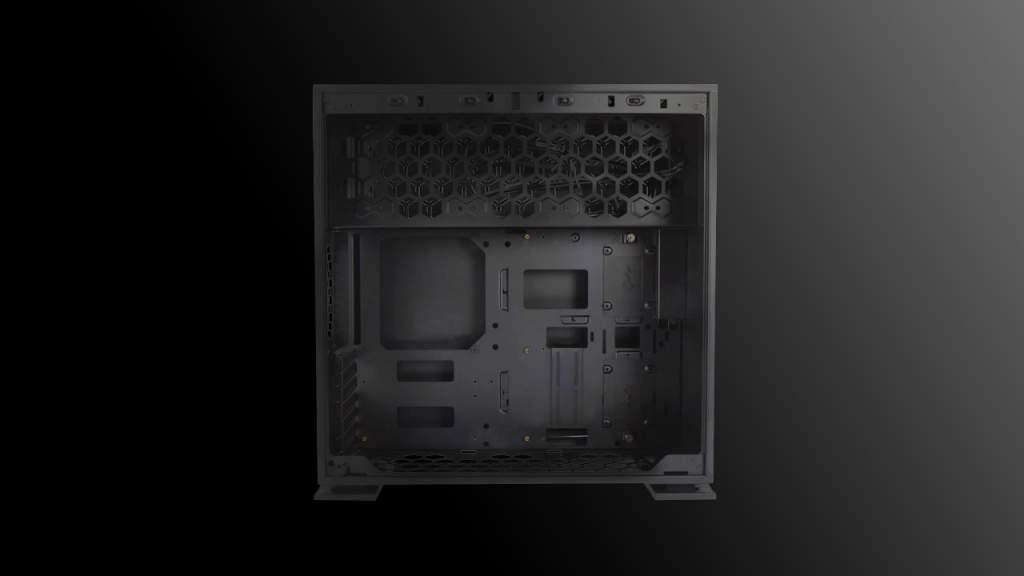 Interno Case In Win 303 Nvidia ATX