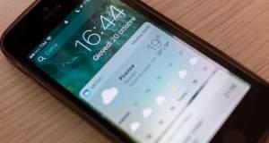 Perché Disabilitare i Widget nella Schermata di Blocco di iOS 10
