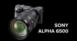Sony A6500 - Versione Definitiva della Mirrorless A6300?