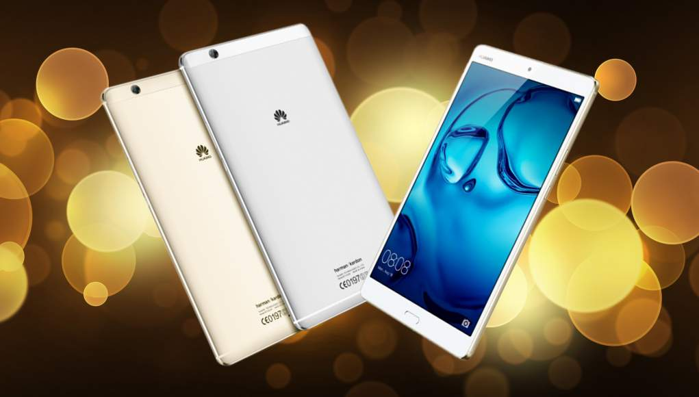 Tablet Huawei MediaPad M3 - Ottimo Rapporto Qualità/Prezzo