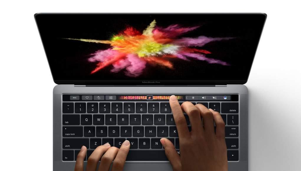 Da Ollo Store sono Disponibili all'Acquisto i Nuovi MacBook Pro