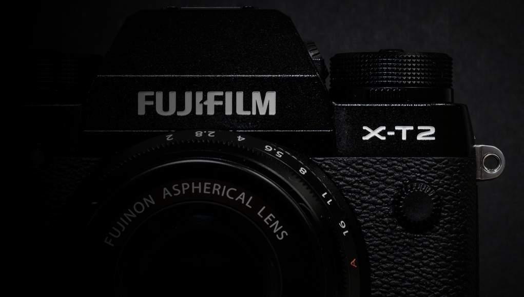 FujiFilm X-T2 - a Novembre Firmware per Scattare in Tethering