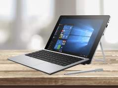 HP Elite X2 1012 G1 - Professional Tablet Dotato di Tastiera