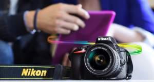 Nikon D5600 - l'Azienda Rilascia una Nuova Reflex Entry-Level