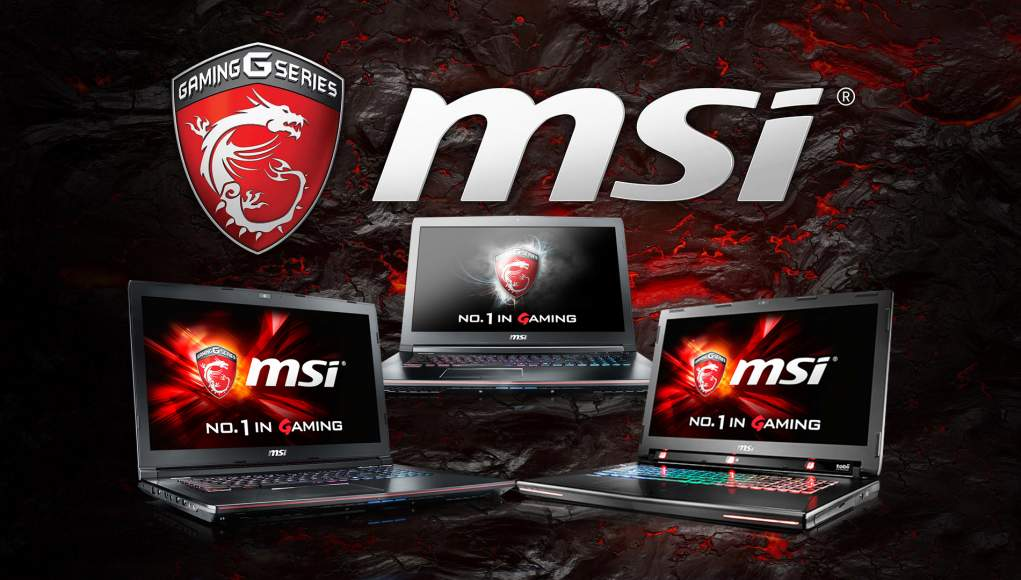 Notebook Gaming MSI Apache Pro - Disponibile Tutta la Linea