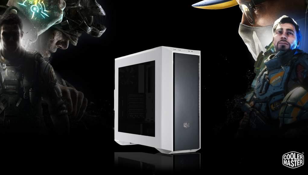 Ollo G3 Cooler Master Edition - PC Gaming Senza Limiti