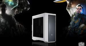 Ollo G3 Cooler Master Edition - PC Gaming Senza Limiti