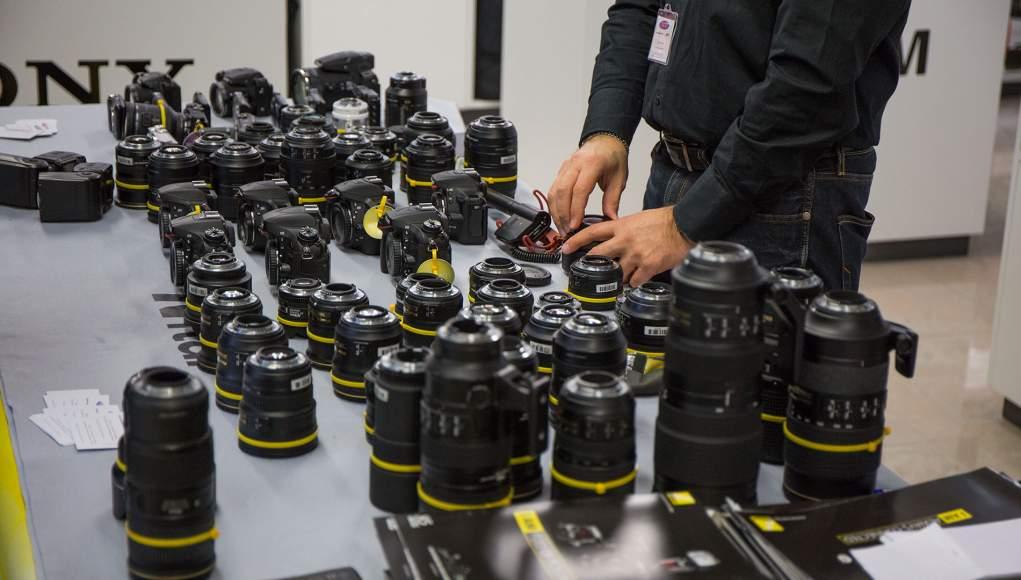 Open Day Nital e Presentazione della Nikon D500