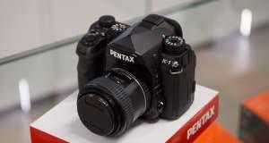 Pentax K-1 - Venitela a Provare in Negozio!