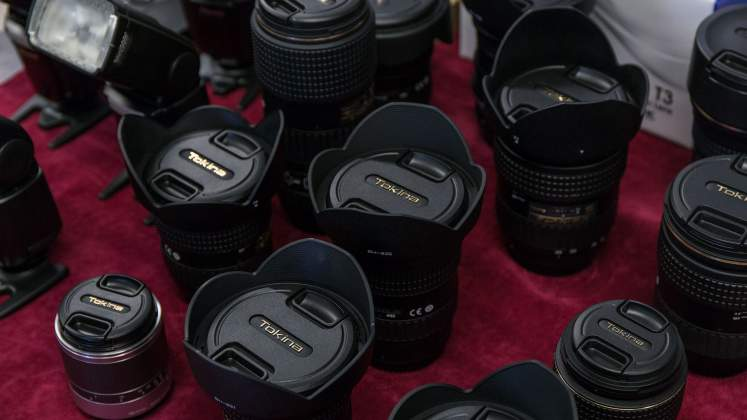 Tokina Nissin Day e Presentazione del Tokina 24-70mm f/2.8