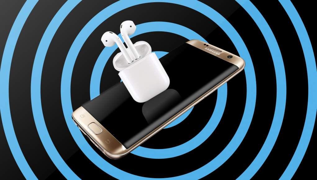 Apple Airpods - Come Collegarle ad uno Smartphone Android