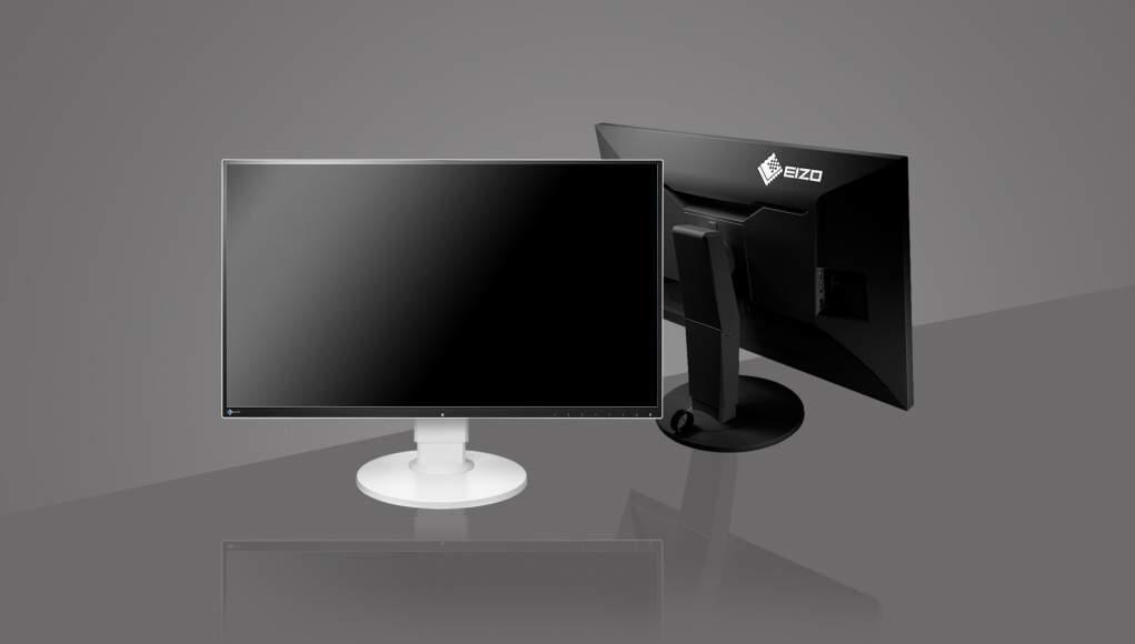 Eizo 2780 FlexScan- Nuovo Monitor con Porta USB Type-C