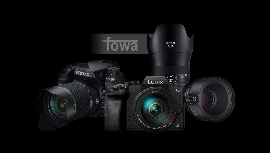 Fowa Day - Panasonic, Pentax, Samyang e Zeiss in Prova!