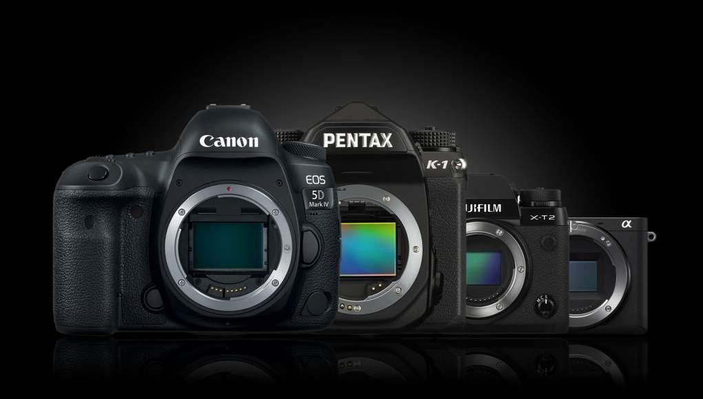 Le Migliori Fotocamere Digitali Lanciate nel 2016