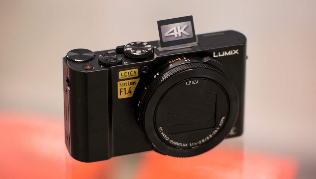 Panasonic LX15 - Buone Foto e Stabilizzazione Fenomenale