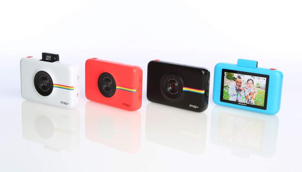 Polaroid Snap Touch - Scoprite la Nostra Offerta di Natale