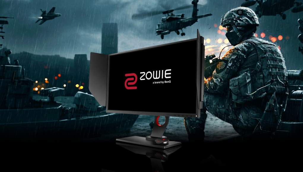 Zowie XL2540 - Benq Propone un Nuovo Monitor Gaming