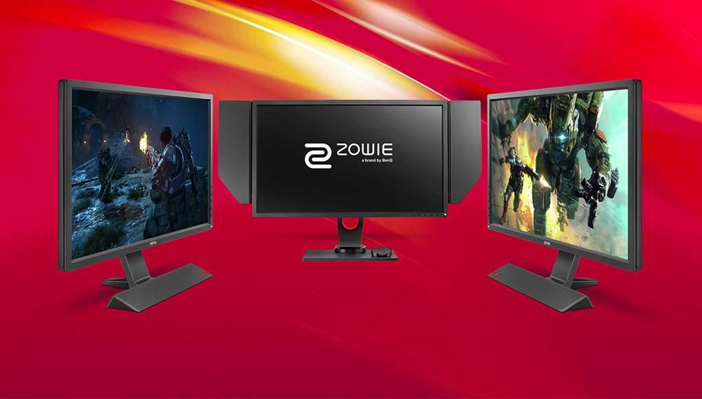 BenQ Zowie - Quale Scegliere come Monitor Gaming