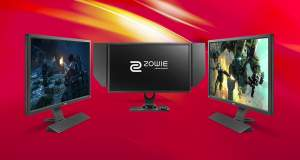 BenQ Zowie - Quale Scegliere come Monitor Gaming