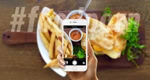 Cinque Consigli per ottenere veri #foodporn su Instagram
