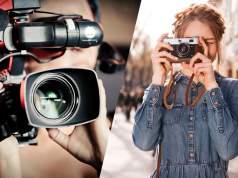 Fotografo e Videomaker? Ecco Alcuni Obiettivi Interessanti