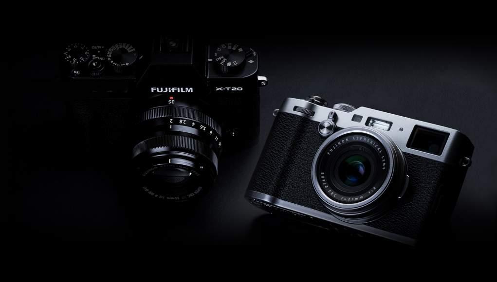 Fujifilm X-T20 e X100F - Diponibili al Preordine da Ollo Store