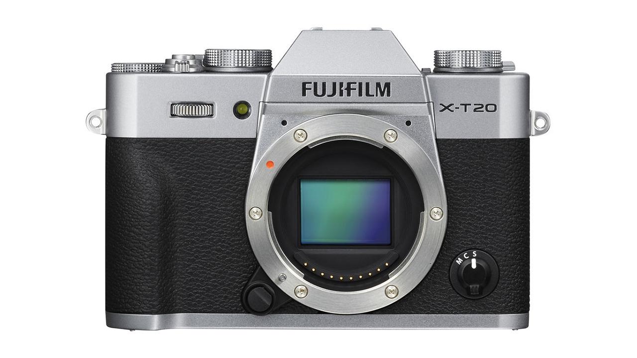 Generale FujiFilm X-T20
