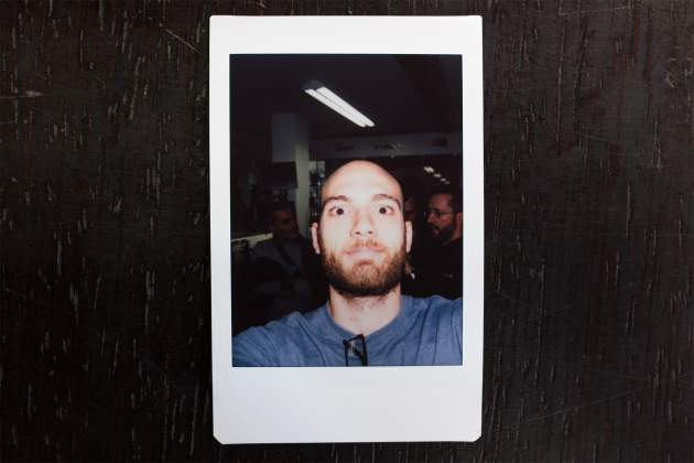 Istantanea selfie FujiFilm Instax Mini 70