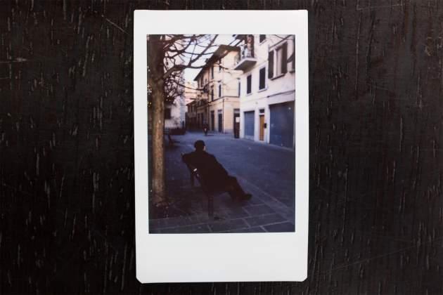 Istantanea street photography FujiFilm Instax Mini 70