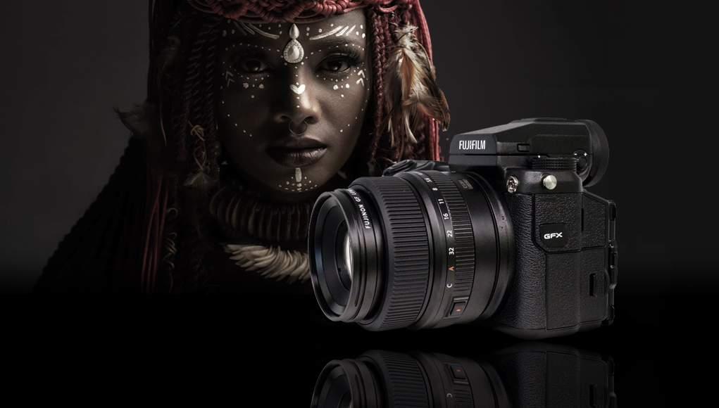 La FujiFilm GFX 50S sarà Disponibile a Febbraio