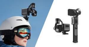 Removu S1 - Stabilizzatore Gimbal Impermeabile per GoPro