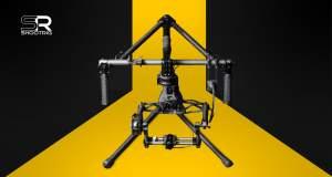 ShootRig Yag+ e Yag+ XL - Stabilizzatori Video Made in Italy