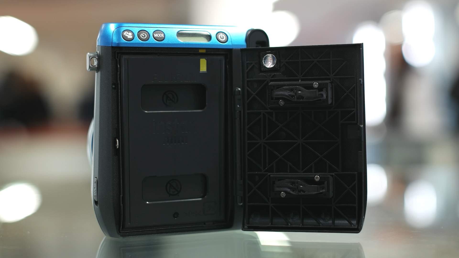 Vano cartucce FujiFilm Instax Mini 70