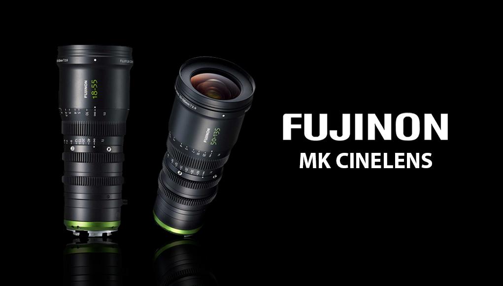FujiFilm MK - annunciate due ottiche cinema in formato APS-C