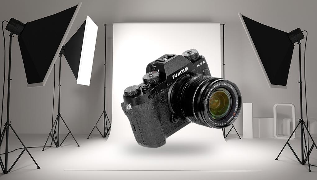 FujiFilm X Acquire - Tethering anche con la nuova GFX 50S