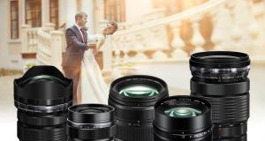 I Migliori Obiettivi Micro 4/3 (MFT) per Fotografia di Matrimonio
