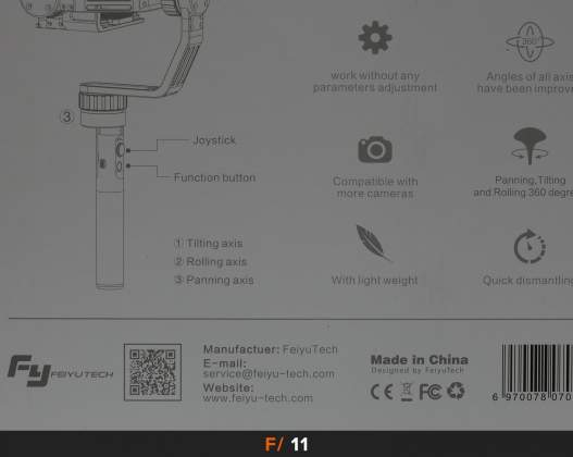 Nitidezza f11 Olympus 60mm macro