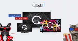 TV QBell - Televisori 4K e Smart TV a Prezzi Incredibili!