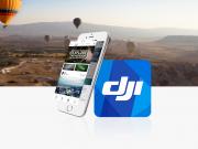 DJI GO - l'app non funziona più con Phantom 4 e Mavic Pro