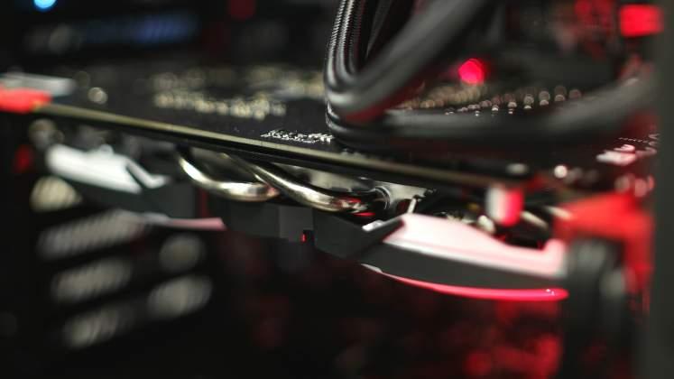 Dettaglio Scheda Video Ollo Gaming G3-RAM-Ollo-Gaming-G3
