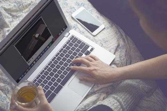 Ecco Due Modi di Tenere Sveglio il vostro MacBook