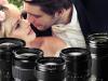 I Migliori Obiettivi FujiFilm per Fotografia di Matrimonio