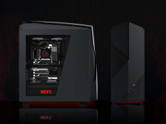 NZXT Noctis 450 ROG - Nuovo Case Gaming Mid Tower