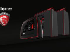 Ollo Gaming - Scoprite tutta la Serie di PC Powered by MSI
