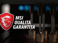 Qualità MSI - in Video tutti i Test eseguiti sui Notebook