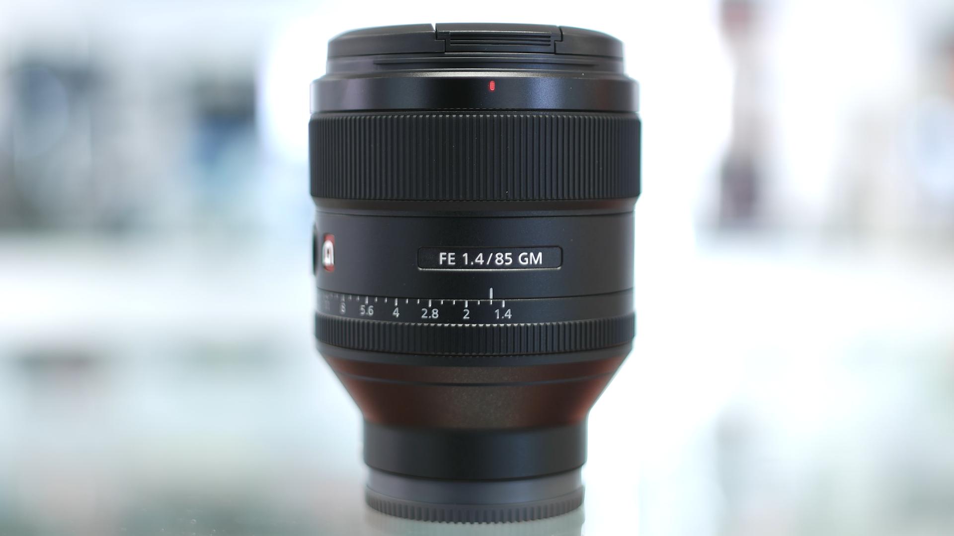 Sony FE 85mm f/1.4 G Master - Recensione e Test